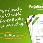 Freshbooks: Online Invoicing Made Easy