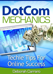 DotCom Mechanics Virtual Classroom