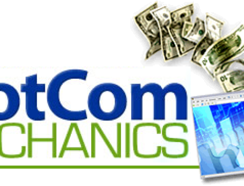 Introducing The DotCom Mechanics Virtual Classroom