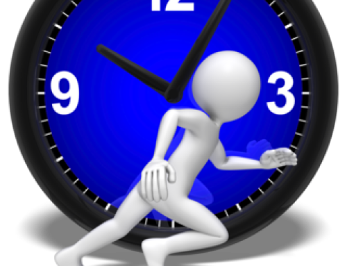 Quick Tip: Increase Productivity With Time Management