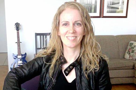 Deborah Carraro