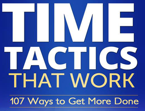 Meet The Key Master & Unlock 107 Ways to Get More Done!