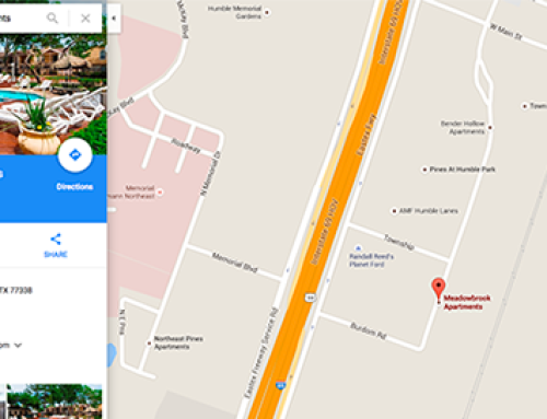 Google My Business Locations: Local SEO for Property Management Company