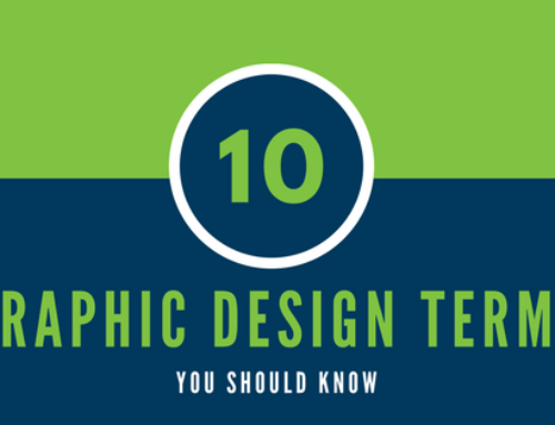 10 Graphic Design Terms Non-Designers Should Know